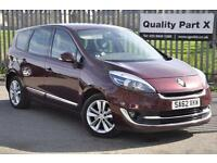 2012 Renault Grand Scenic 1.6 TD Dynamique Tom Tom 5dr (start/stop, Tom