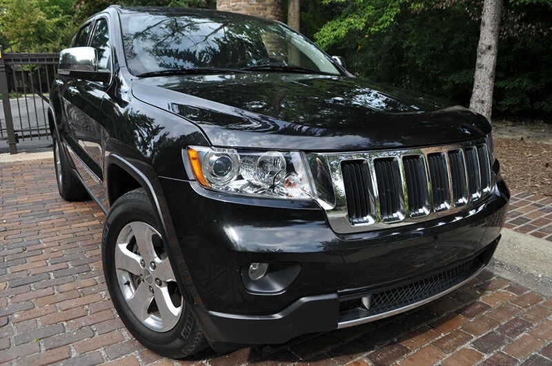 what you need to know before buying a 2012 jeep grand cherokee ebay. Black Bedroom Furniture Sets. Home Design Ideas