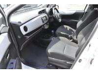 2014 Toyota Yaris 1.5 VVT-i Icon+ 5dr