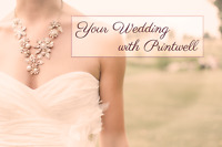 Do you need invitations for your Wedding or Personal event?