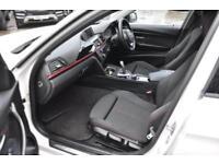 2015 BMW 3 Series 2.0 316d Sport (s/s) 4dr