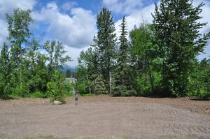 Large and affordable lot in Telkwa, B.C