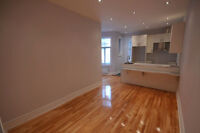 6 ½ 4br,Heart of Plateau,Newly Renovated, Available in May