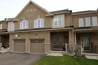 Open house***Freehold town in Milton! Sunday 2-4pm***