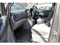 2012 Hyundai i800 2.5 CRDi Style MPV 5dr (8 seats)