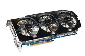 Gigabyte GV-N680OC-2GD Windforce Nvidia GTX 680