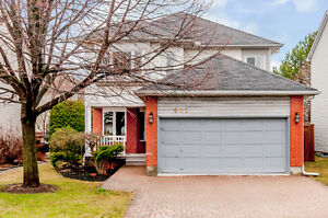 4 bedroom home for sale in Fallingbrook Orleans Ottawa $419,900
