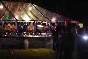 Diamond Tents and Event Rentals - Chairs, Tables and Dish rental Peterborough Peterborough Area image 10