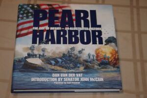 PEARL HARBOR - An Illustrated History book