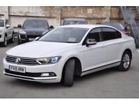 2015 Volkswagen Passat 1.6 TDI BlueMotion Tech S DSG 4dr (start/stop)