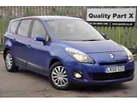 2010 Renault Grand Scenic 1.9 dCi Expression 5dr
