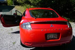 2006 Mitsubishi Eclipse