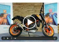 2017 67 KTM 690 DUKE 690 DUKE R 17 73 BHP