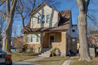 34 Ezra Ave INCLUSIVE Dream House. 8 Bedrooms! May 1st 2015
