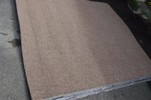 Tapis commercial NEUF / NEW commercial Carpet