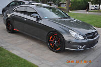 2007 Mercedes-Benz CLS550 MINT CONDITION NEVER WINTER DRIVEN