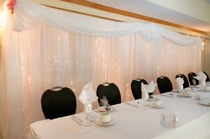 Professional Wedding and Special Events Decorating and Linens Sarnia Sarnia Area image 8