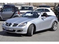 2008 Mercedes-Benz SLK 3.0 SLK280 7G-Tronic 2dr