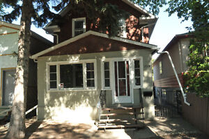 1719 Montreal St. Just renovated with new custom kitchen