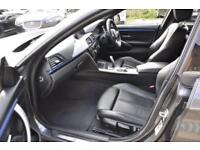 2015 BMW 4 Series Gran Coupe 2.0 420d M Sport Gran Coupe Auto xDrive 5dr