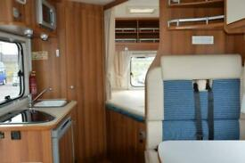 Rimor Katamarano 12P PLUS RENAULT TRAFFIC LEZ COMPLIANT 6 BERTH 6 TRAVELLING
