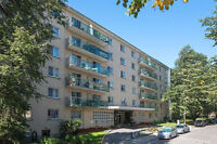 Jr. 1 Bdrm available at 2460 Benny Crescent, Montreal
