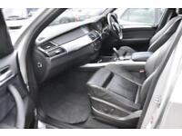 2012 BMW X5 3.0 40d M Sport xDrive (s/s) 5dr