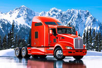 Heavy Truck and Trailer Leasing and Financing