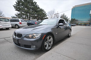 2008 BMW 328i Coupe (2 door)-Premium Package- CERTIFIED & E-TEST