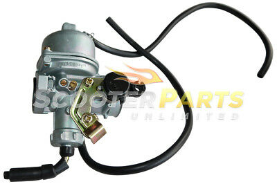 Carburetor Carb For Kawasaki KLX110 Dirt Pit Bike Motorcycle 110cc 2002 - 2013