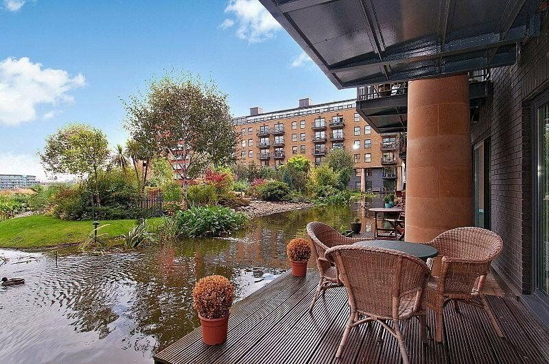 2 BED 2 BATH FURNISHED APARTMENT WITH TERRACE, CONCIERGE &GYM! PROVIDENCE SQ TOWER BRIDGE BERMONDSEY