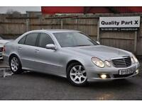 2009 Mercedes-Benz E Class 3.0 E280 CDI SE (Executive Pack) 7G-Tronic 4dr