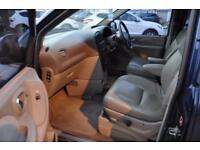 2002 Chrysler Grand Voyager 3.3 Limited 5dr