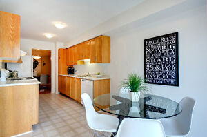 SPACIOUS 3 BEDROOM TOWNHOMES FOR RENT IN BRIDLEWOOD