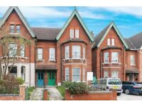 7 Bedrooms, 4 Reception Rooms Victorian Property to Rent