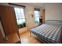 Huge 5 double bedroom house 2 full bathrooms GCH fitted kitchen over 3 floors near UCL available NOW