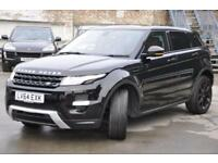2014 Land Rover Range Rover Evoque 2.2 SD4 Dynamic Hatchback AWD 5dr