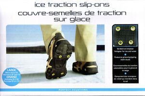 Ice Traction Men's Slip-Ons London Ontario image 1