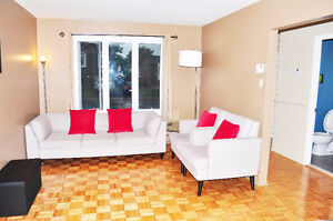 Location! House for rent in Brossard! 3mins walk to Chevrier!