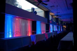 DJ Stage Light Bar Lighting LED Party Show Club Disco Lumière Québec City Québec image 4