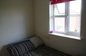 Single Room Furnished In Clean Family House, For One Professional, inc. Bills, Greater Leys