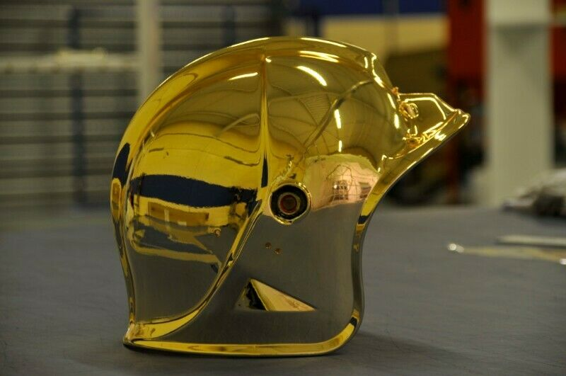 gold plating services