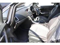 2013 Vauxhall Astra 1.7 CDTi ecoFLEX 16v SE (s/s) 5dr