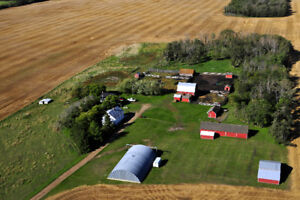 Hobby Farm Acreage for Rent, For Sale or Rent to Own!