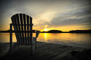 LAKEFRONT COTTAGES *LAST MINUTE SALE* $690 INCL BOAT / MOTOR