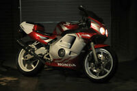 WTB Honda CBR 250RR or a 4 cylinder bike under 500cc