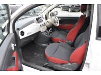2016 Fiat 500 1.2 Pop (s/s) 3dr