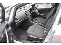 2013 Vauxhall Astra 1.6 i VVT 16v Exclusiv 5dr