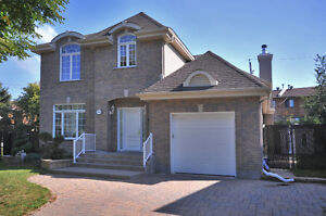 Beautiful home on quiet street 3+1 bedrooms West Island Greater Montréal image 1