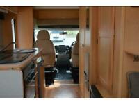 Elddis Autoquest 120 PEUGEOT BOXER LEZ COMPLIANT 2 BERTH 2 TRAVELLING SEATS